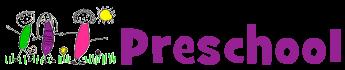 Bethany Christian Preschool Logo